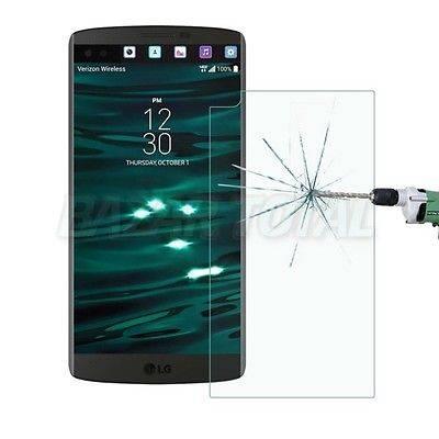 2X CRISTAL TEMPLADO PREMIUM 9H 2.5D PARA LG V10 H960A TEMPERED GLASS PROTECTOR 2