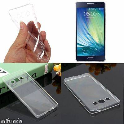 FUNDA CARCASA TPU ULTRA THIN 0,3 mm PARA SAMSUNG GALAXY A5 SM-A500 TPU GEL CASE