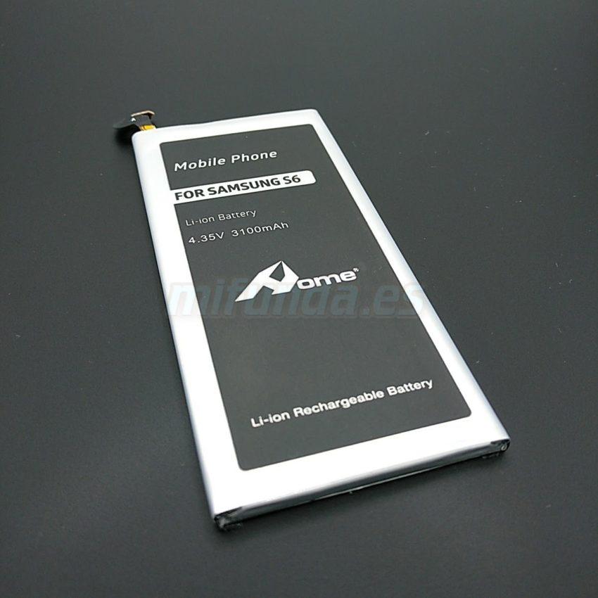 ✅BATERIA EB-BG920ABE PARA SAMSUNG GALAXY S6 G920 DE 3.100 mAh 4.35V 1