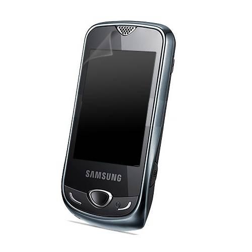 PARA SAMSUNG S3370 CORBY 3G PROTECTOR DE PANTALLA DE PLASTICO PREMIUM 1