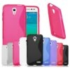 💥ALCATEL ONE TOUCH POP S3 FUNDA CARCASA GEL TPU S-LINE 11