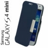 ✅SAMSUNG GALAXY S4 MINI i9190 / i9195 FUNDA DE TAPA LIBRO 6