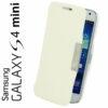 ✅SAMSUNG GALAXY S4 MINI i9190 / i9195 FUNDA DE TAPA LIBRO 5