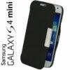 ✅SAMSUNG GALAXY S4 MINI i9190 / i9195 FUNDA DE TAPA LIBRO 4