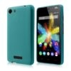 💥WIKO BLOOM 2 FUNDA CARCASA DE GEL TPU MATE 4
