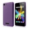 💥WIKO BLOOM 2 FUNDA CARCASA DE GEL TPU MATE 6