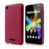 💥WIKO BLOOM 2 FUNDA CARCASA DE GEL TPU MATE 8