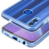 💥HUAWEI HONOR 8X FUNDA CARCASA DOBLE TRANSPARENTE CON PROTECCION TOTAL 360º 7