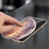 💥APPLE IPHONE XS MAX FUNDA CARCASA TRANSPARENTE DOBLE CON PROTECCION 360º 4
