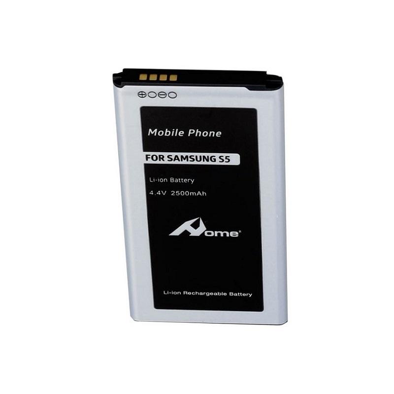 ✅SAMSUNG GALAXY S5 G900 BATERIA COMPATIBLE DE 2.500 mAh 4.4V 1
