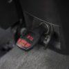 💥MXFT-01 FM TRANSMISOR 1 USB DE CARGA Y LECTOR DE MICRO SD 3