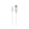 ✅CABLE USB A MICRO USB DE 3 M. 2A BLANCO DE CARGA RAPIDA 3