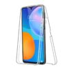 💥HUAWEI P SMART 2021 FUNDA CARCASA DOBLE TRANSPARENTE CON PROTECCION TOTAL 360º 3