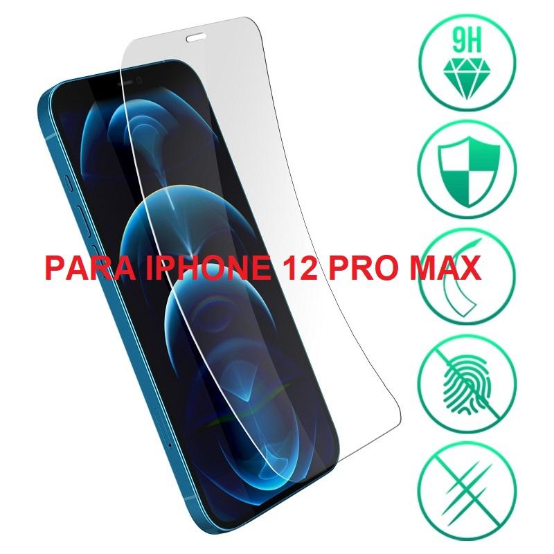 ✅IPHONE 12 PRO MAX PROTECTOR DE PANTALLA DE HIDROGEL PREMIUM 1